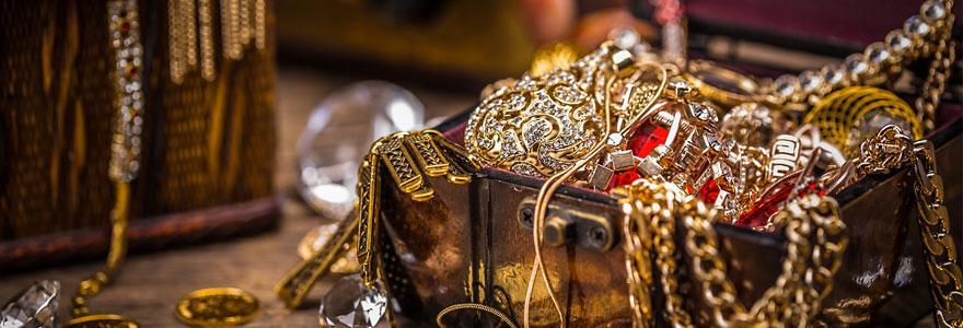 bijou ancien